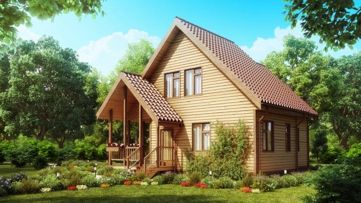 Загородный дом: подготовка к сезону
