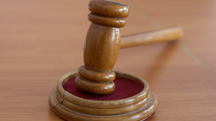 Пойманного пьяным за рулем судью надолго лишили прав