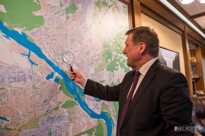 Мэр рассказал, куда можно потратить налоги и штрафы ГИБДД