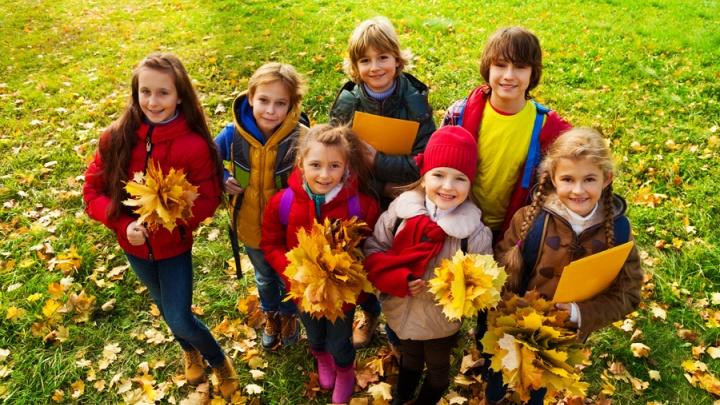 Подсказка для родителей: куда отправить ребенка на осенних каникулах