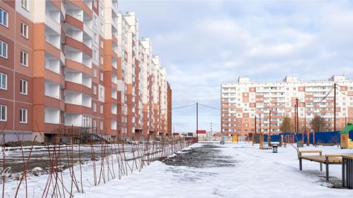 Заселяемся и машем: еще две новостройки в Новосибирске сдаются точно в срок