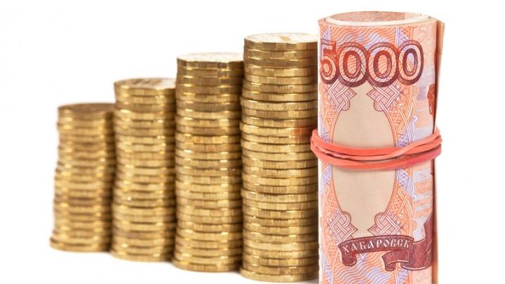 Банки наращивают доходы за счет малого и среднего бизнеса