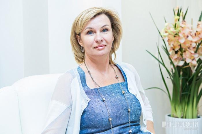 Наталья Жданова обвинялась в невыплате зарплаты на сумму 4,2 млн руб.
