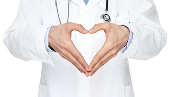 Три дня бесплатной диагностики проведут врачи из Китая