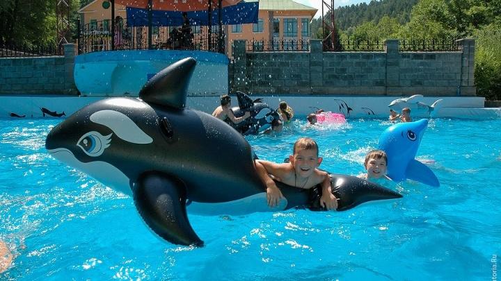 Здоровье, веселье, наука — летние каникулы в «Белокурихе»!