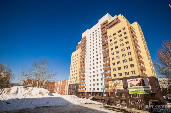 Квартира в пригороде в среднем на 600 тыс. руб. дешевле, чем в черте города