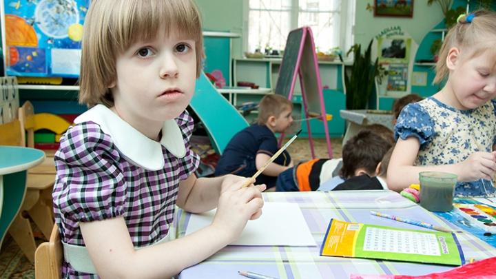 Новосибирские власти задумались о повышении платы за детсады