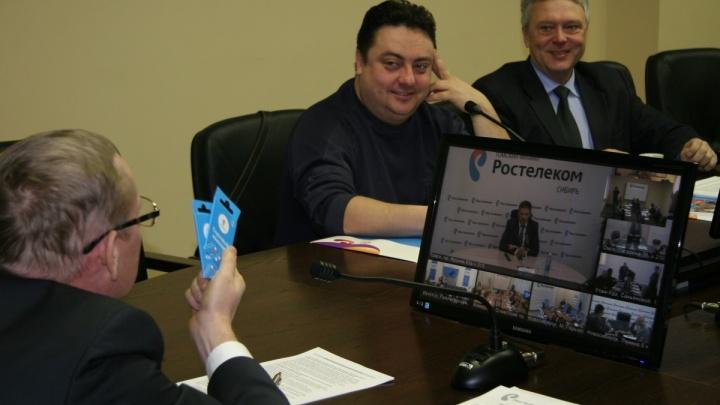 «Ростелеком» начинает предоставление услуг мобильной связи в Сибири: теперь все услуги можно получить у одного оператора
