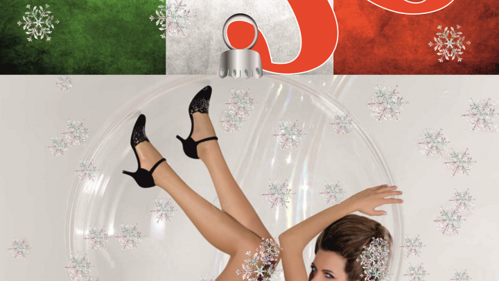 Шагните в Новый год роскошно — итальянская обувь и одежда со скидкой 50 %