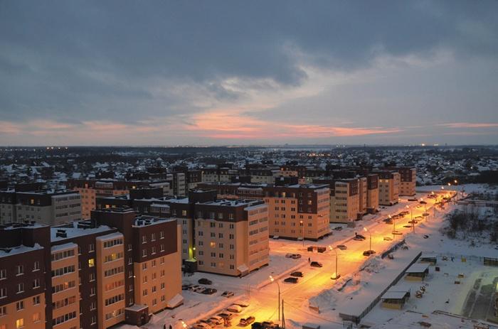 Застройщик «Дивногорского» приготовил новогоднюю программу для жителей микрорайона