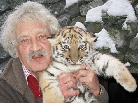 Ростислав Шило ушел из жизни в 75 лет. Фото из личного архива Ростислава Шило