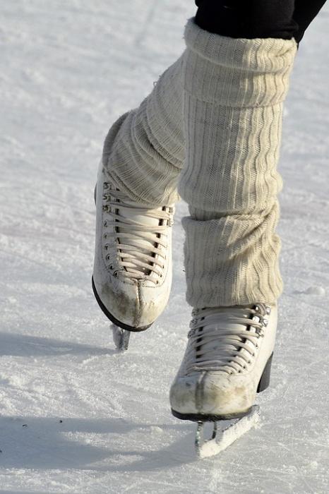 Из-за очередного похолодания в Новосибирске усилится гололед