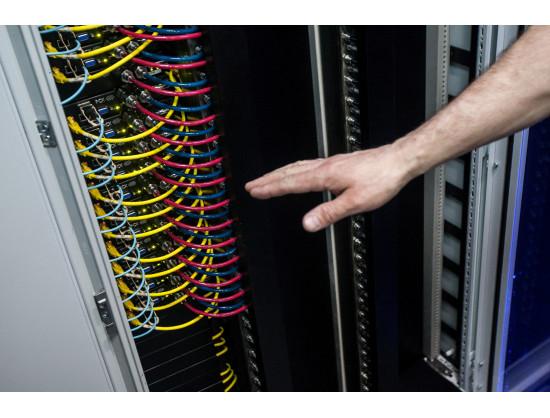 Теперь вычислительные ресурсы центра увеличились в два раза