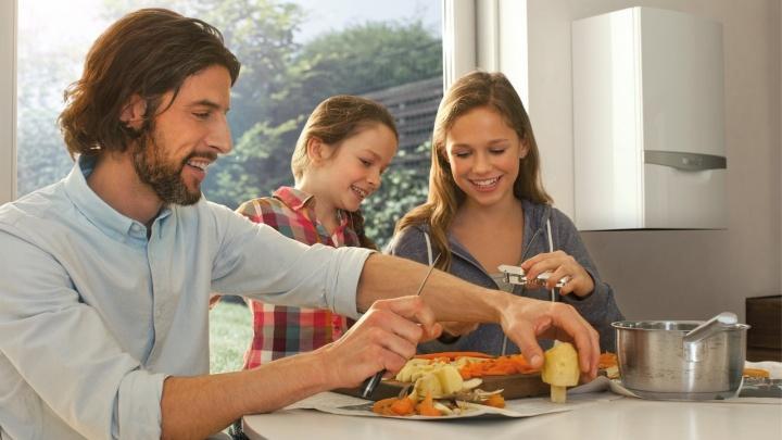 Как экономить на отоплении дома?