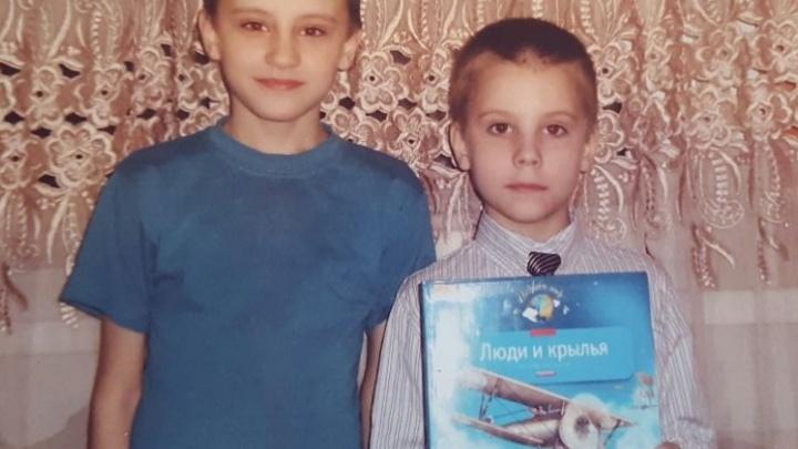 Полиция объявила в розыск двух сбежавших из дома ночью мальчиков