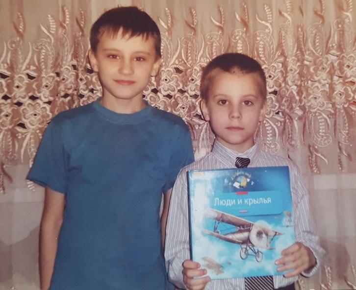 ВНовосибирске ищут пропавших без вести 2-х мальчиков