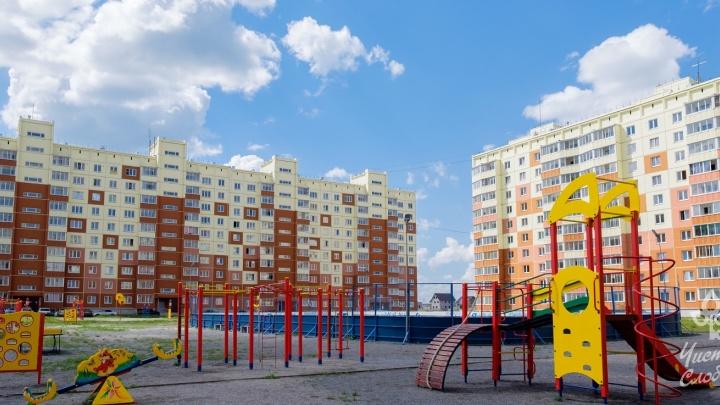 Всего 990 тысяч рублей за квартиру-студию с отделкой под ключ