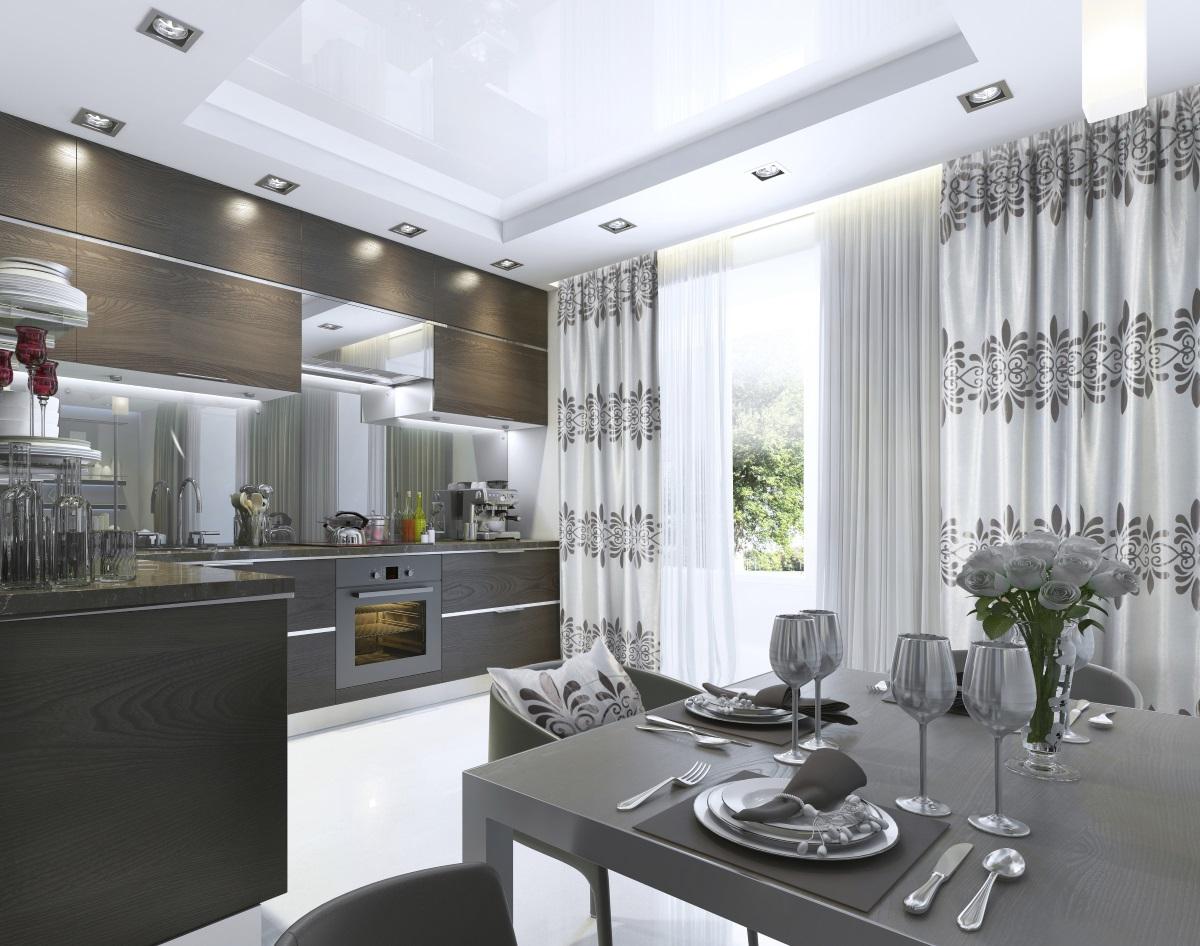 Компания «Витерра» объявила о выгодных акциях и скидках на шторы
