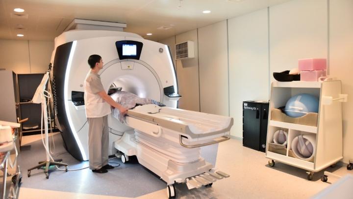 Новосибирские врачи применили уникальную безболезненную МР-технологию обследования кишечника за 1 прием