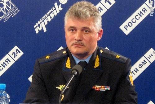 Назначение новым руководителем новосибирского метро начальника службы безопасности для многих в метро стало неожиданностью