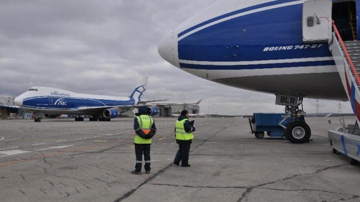 Губернатор раскрыл подробности полной продажи аэропорта «Емельяново»