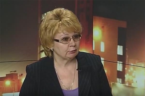 Светлану Стынину обвиняют в мошенничестве с муниципальным жильем