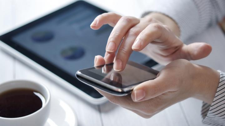 Смартфоны наступают: «умные» устройства формируют более 50 % всего интернет-трафика корпоративных клиентов