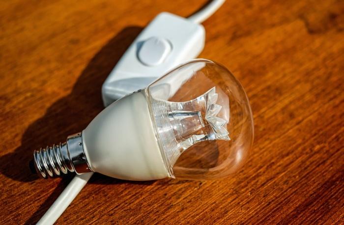 Электроэнергии в десятках домов в Пашино нет с вечера 17 апреля