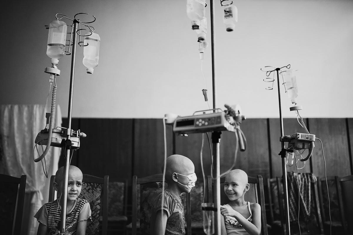Русские фотографы стали призерами интернационального конкурса HIPA