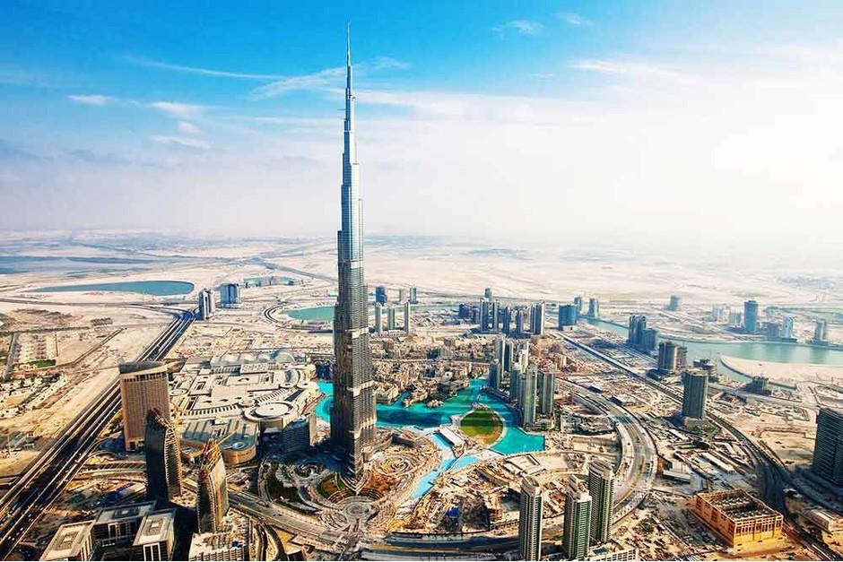 Арабские Эмираты: ожидания и реальность