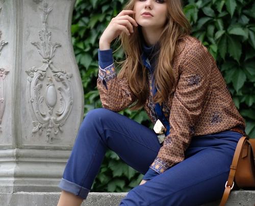 «Осенний ценопад» в магазинах женской одежды PRIZ — скидки до 50 %