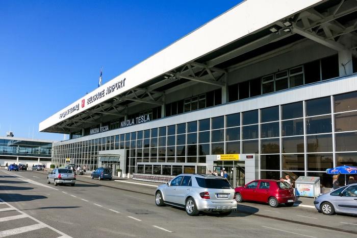 Сербский аэропорт объявил конкурс на поиск инвесторов