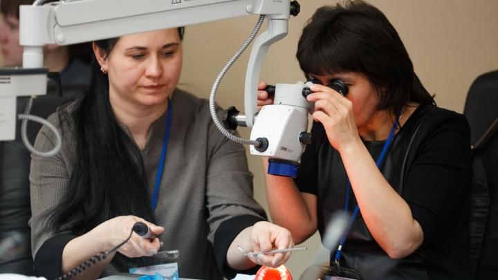 В Красноярске откроется масштабный Сибирский стоматологический форум и выставка