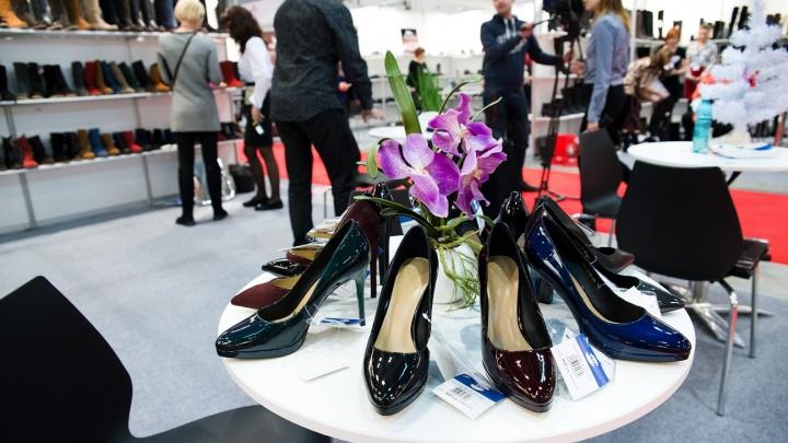 На осенней выставке «СибШуз» специалистам обувной индустрии представят коллекции весна/лето-2017