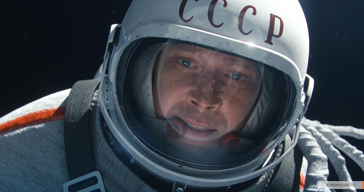 Евгений Миронов в 50 лет сыграл 31-летнего космонавта