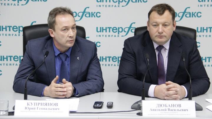 Новосибирская область проведет интернет в села