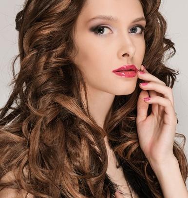 Самую быструю в мире технику наращивания волос презентуют на выставке «Идеал красоты»