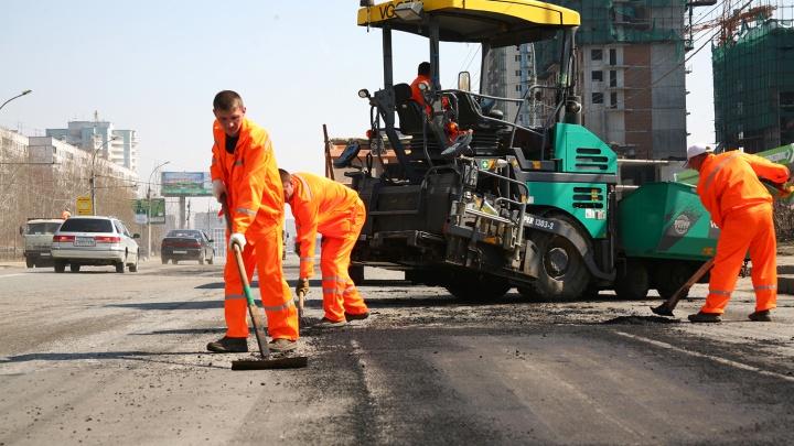 Эксперты подсчитали, сколько стоит 1 километр дороги в Новосибирске