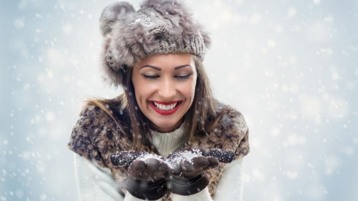 Пять тысяч новосибирцев сделали свой прогноз погоды в новогоднюю ночь
