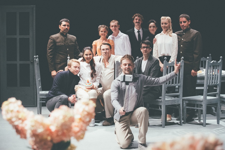 Новосибирские театры получили три награды премии «Золотая маска»