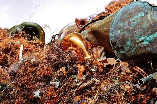 Выделено уже два участка для мусорных полигонов, теперь власти ищут третий