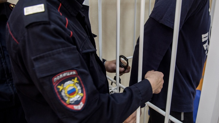 Росгвардия поймала в Октябрьском районе воров на велосипеде