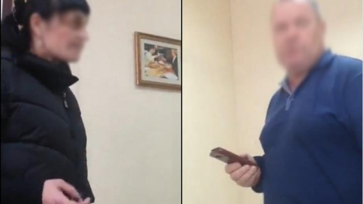 «Денег вы не получите, я постараюсь»: уволенная работница со скандалом требует расчета