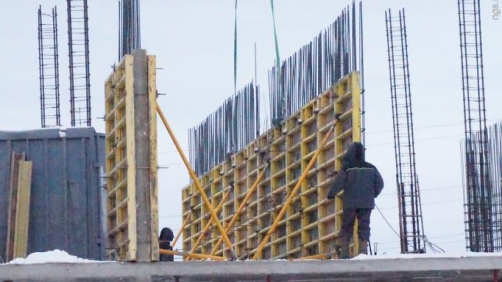 Завышали объемы, строили некачественно: в краевой программе по переселению выявили нарушения на 920 миллионов