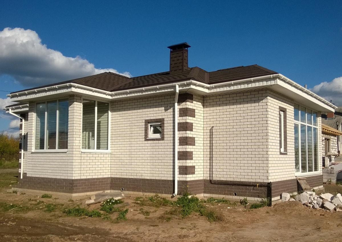 Как правило, ипотечные кредиты на строительство индивидуального жилого дома гибки, а для заемщика предлагаются индивидуальные условия