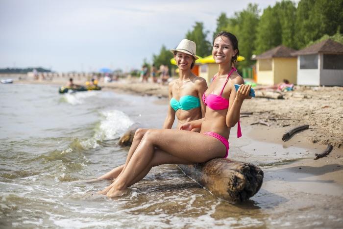 После холодного мая новосибирцев ждет лето теплее нормы