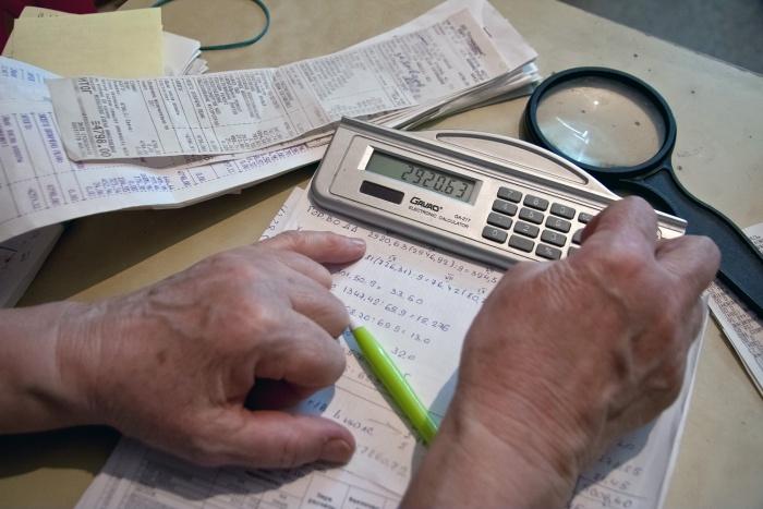 Новосибирские мошенники придумали способ зарабатывать на платежах ЖКХ