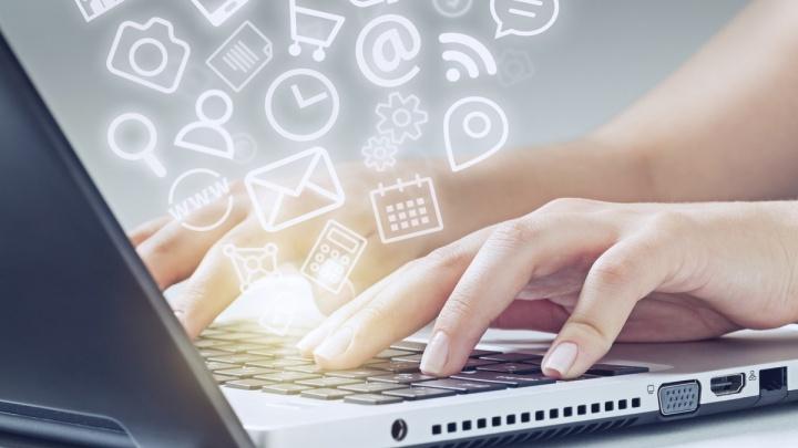 В частный сектор края приходит беспроводной интернет «Ростелекома» на высоких скоростях