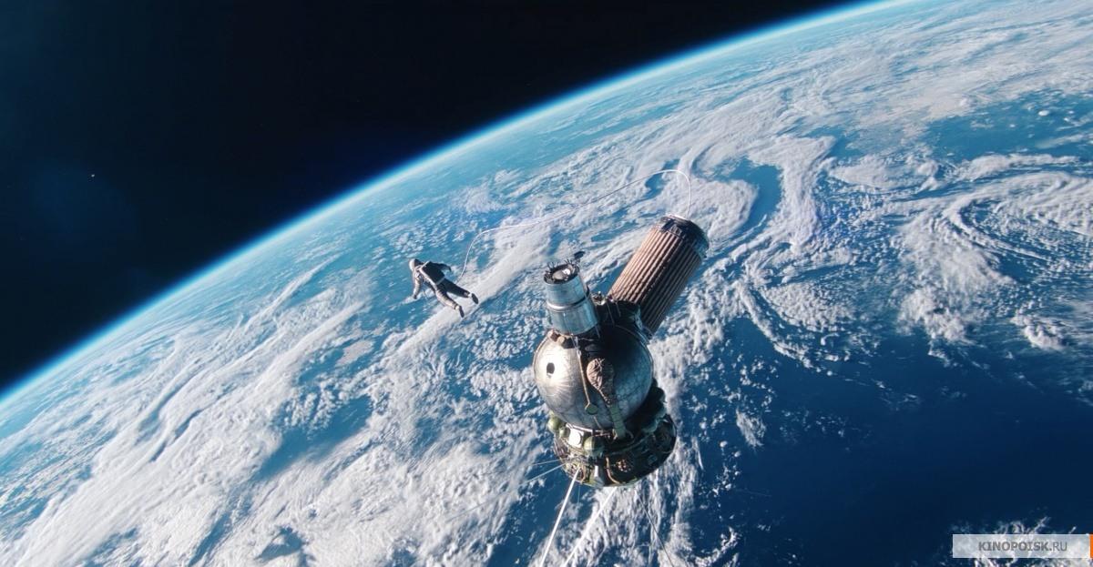 Новый фильм «Время первых» снят по воспоминаниям космонавта Алексея Леонова<br>