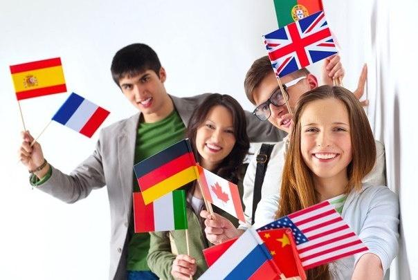 Новосибирцам напомнили 15 причин выучить английский язык